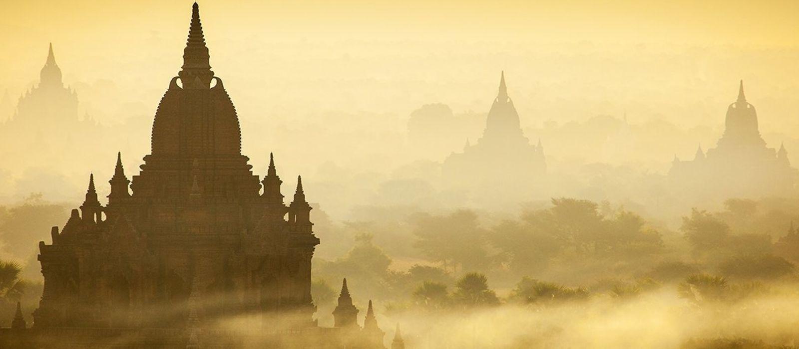 Myanmar Reise abseits ausgetretener Pfade Urlaub 3