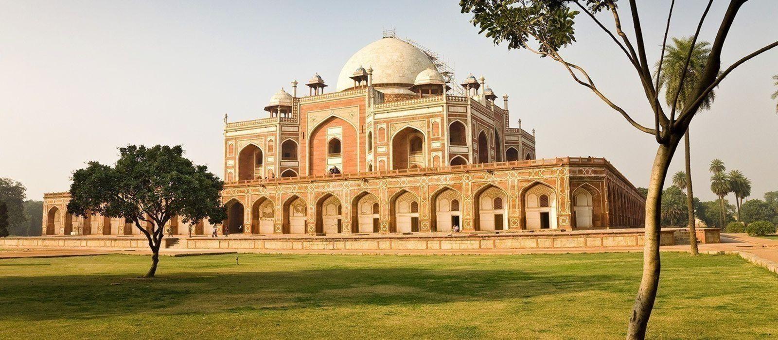 Nordindienreise: Tempel & Berge Urlaub 4