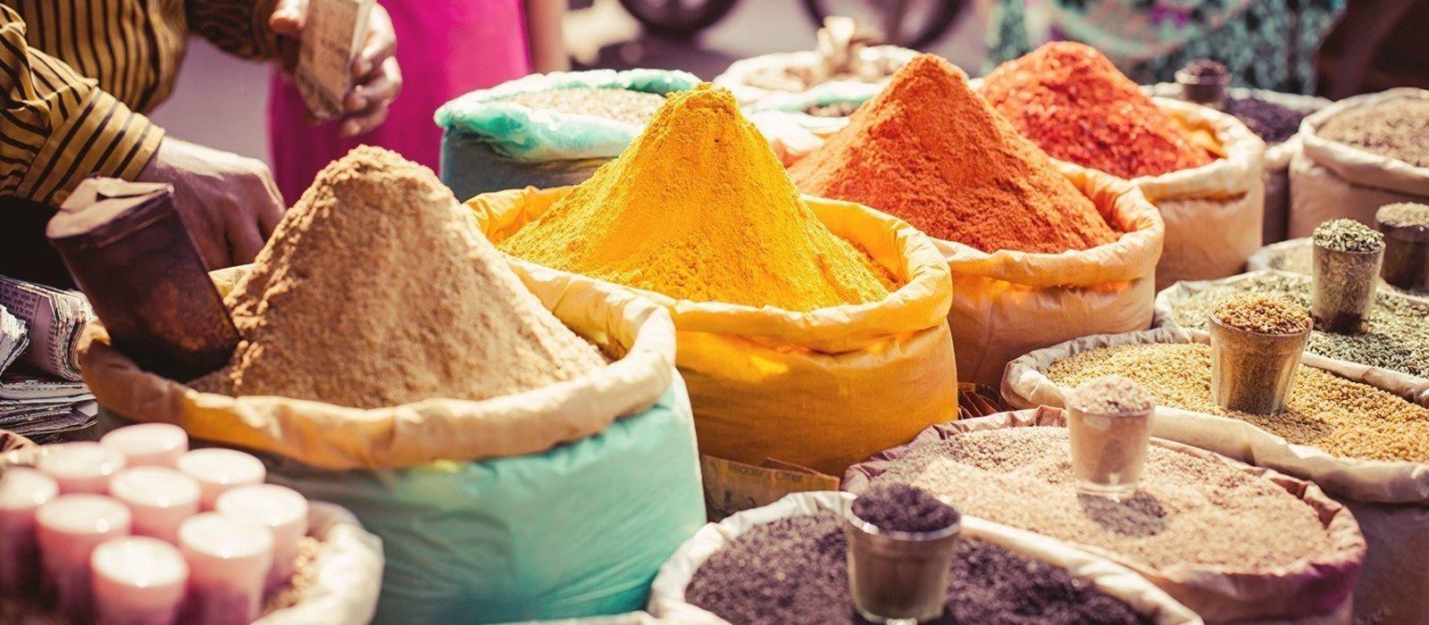 Königliches & spirituelles Nordindien Urlaub 7