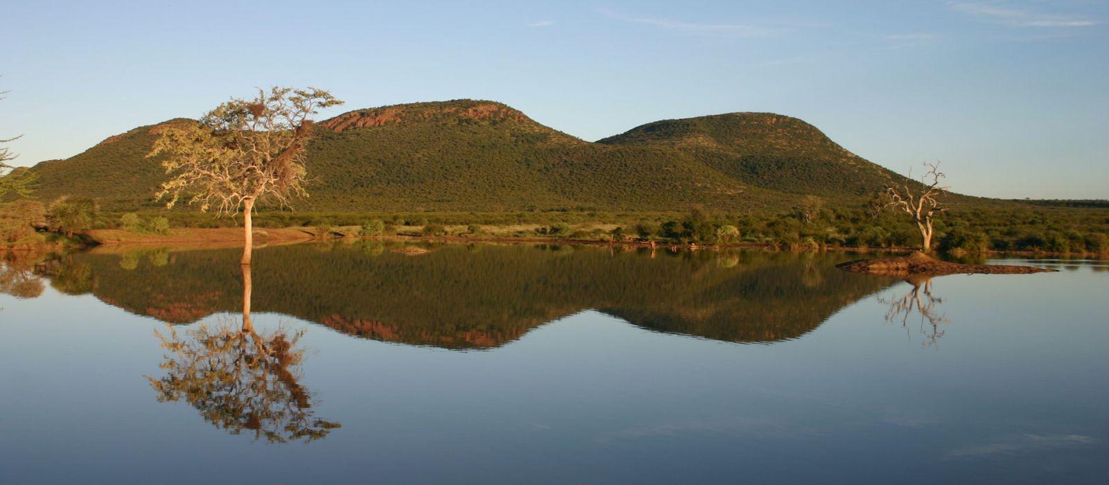 Destination Madikwe South Africa