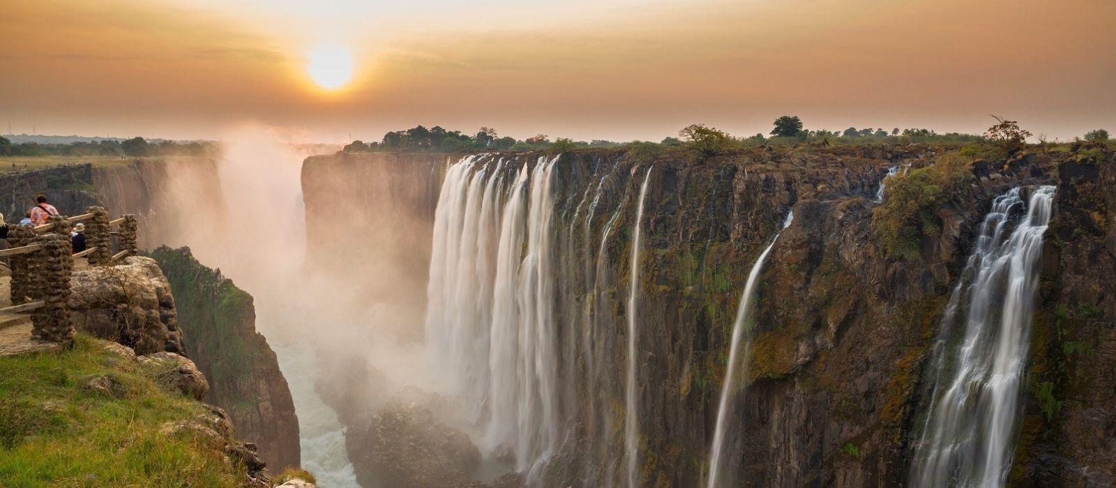 Zimbabwe Tours & Trips 1
