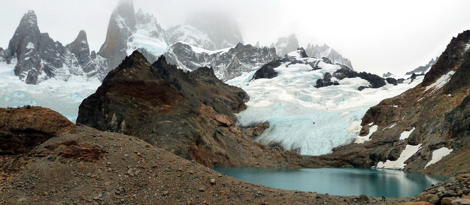 Argentina and Chile: Hiking in Patagonia Tour Trip 5