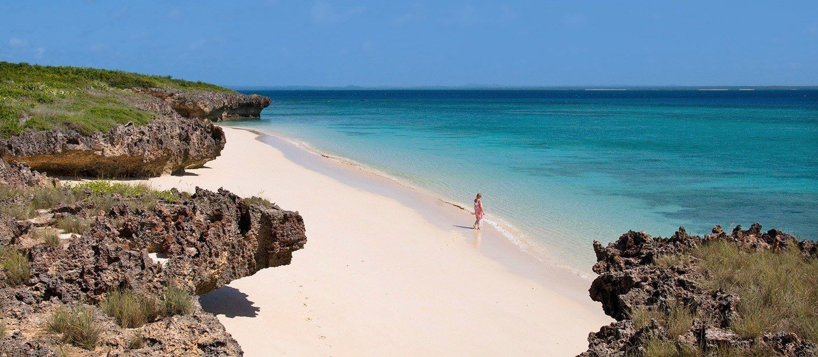 Mozambique Tours & Trips