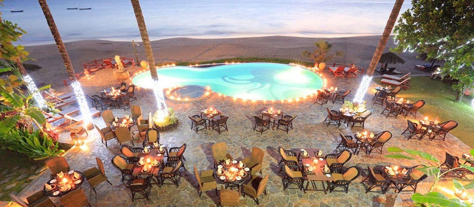 Hotel Amazing Resort (Ngapali Beach) Myanmar