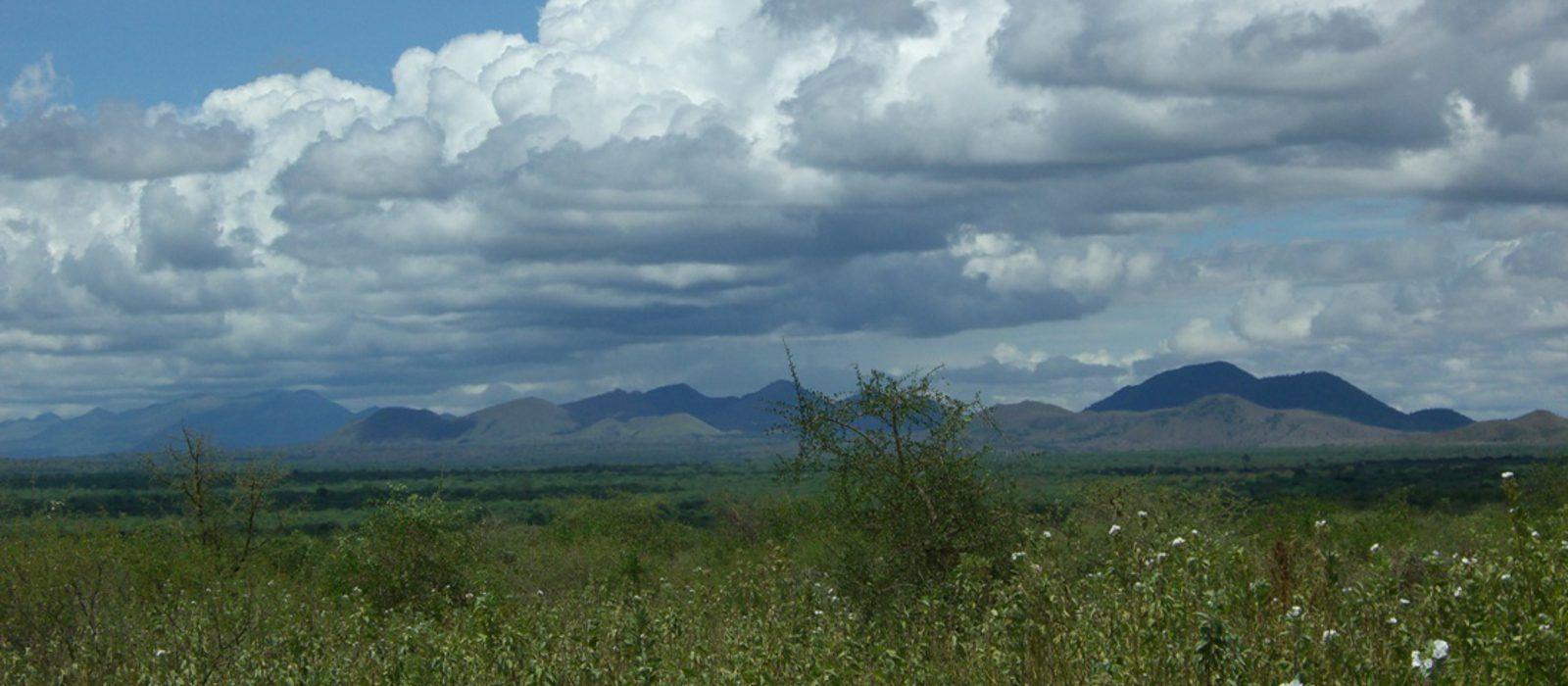 Destination Chyulu Hills Kenya