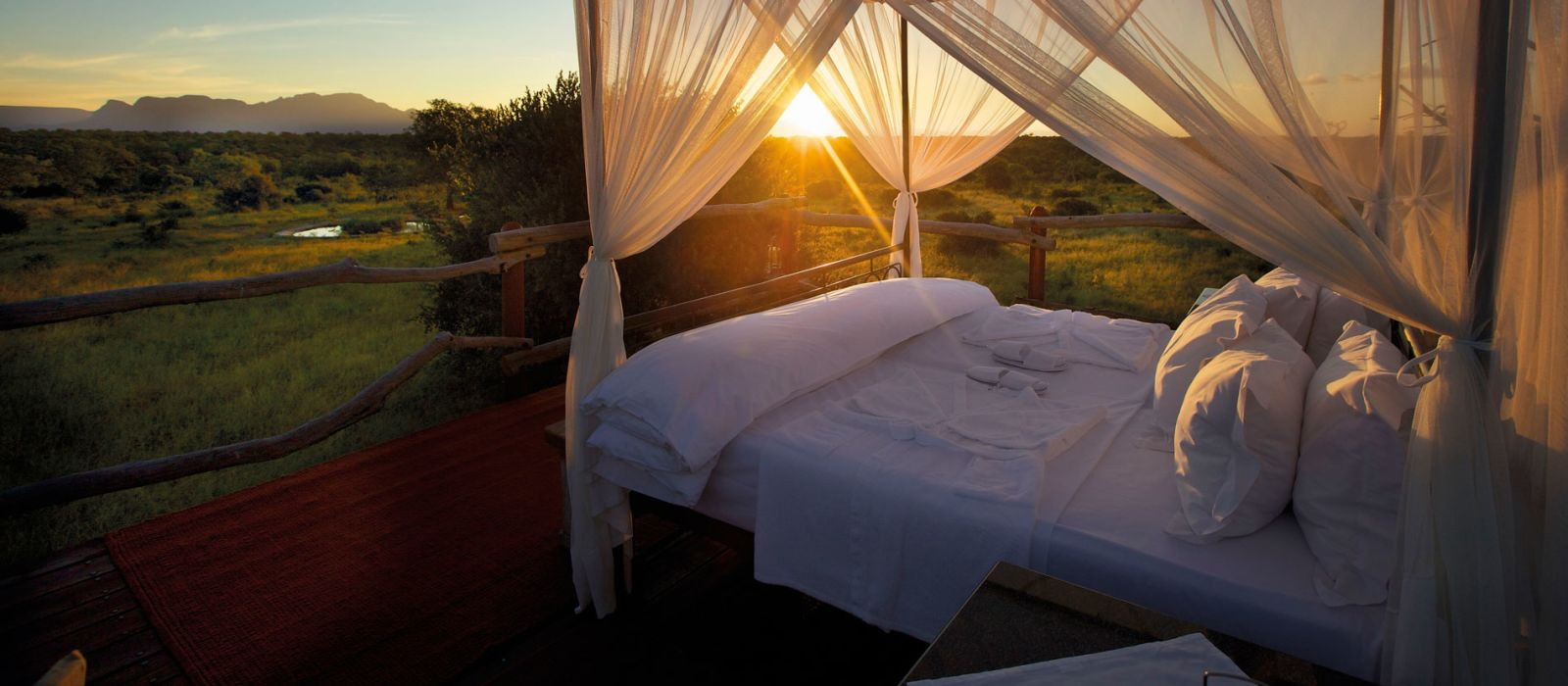 Hotel Kapama Southern Camp South Africa
