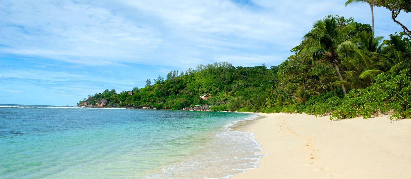 Destination Bird Island Seychelles