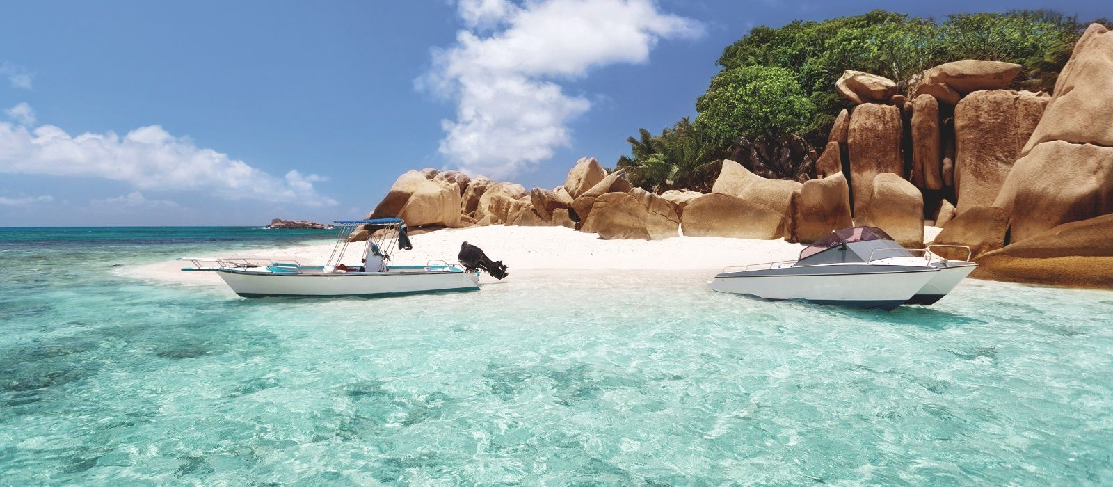 Destination Alphonse Island Seychelles