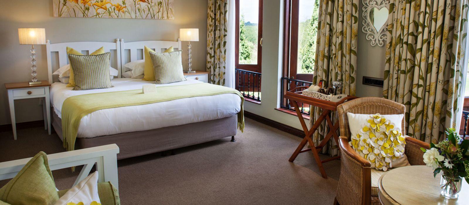 Hotel Oliver's Restaurant and Lodge Südafrika