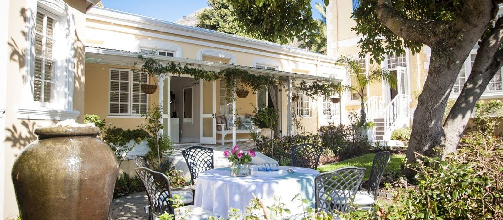 Hotel Walden House South Africa