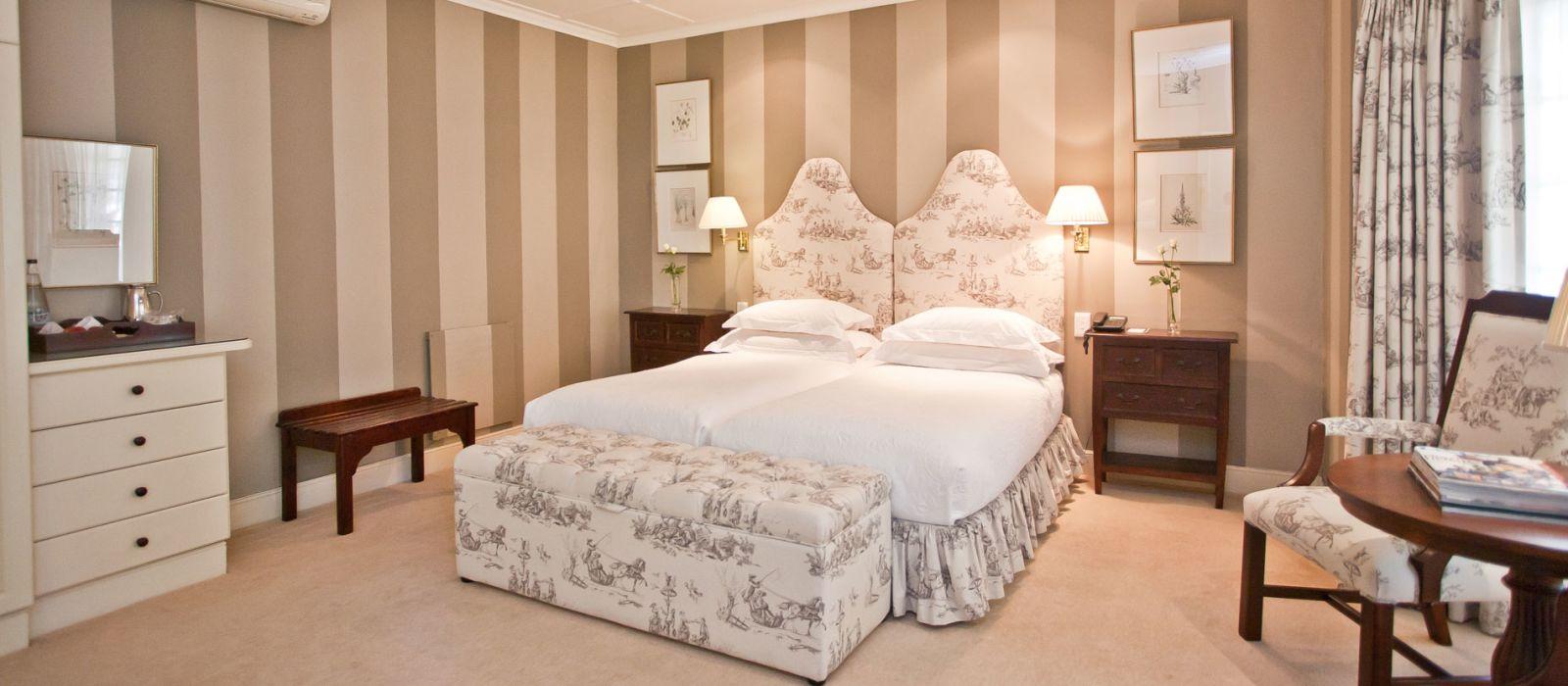 Hotel Rosenhof Country House South Africa