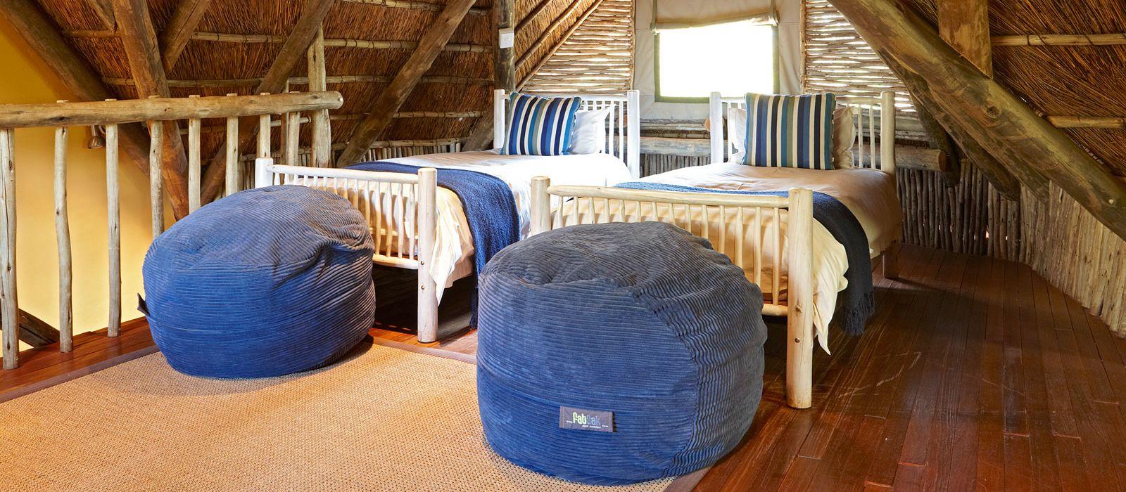 Hotel Jaci's Safari Lodge South Africa