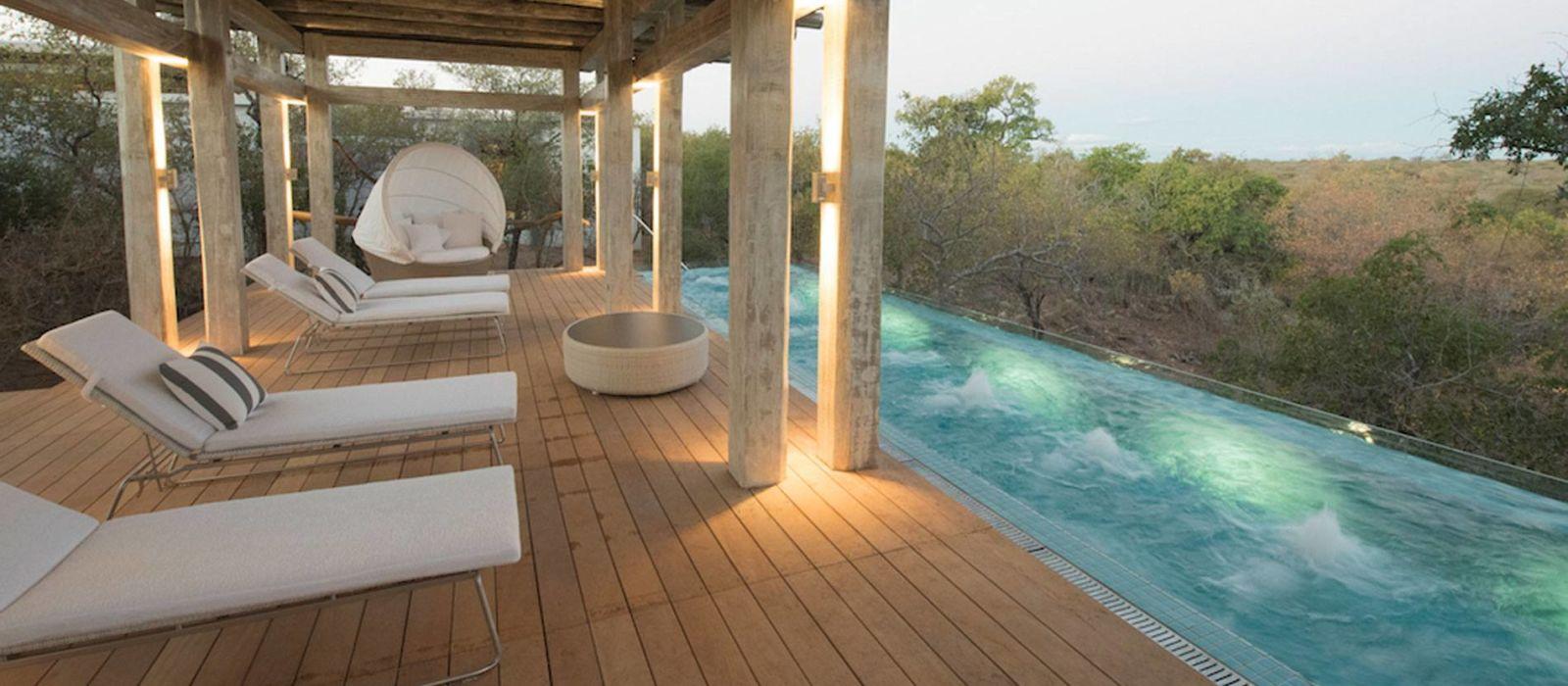 Hotel Kapama Karula Camp Südafrika