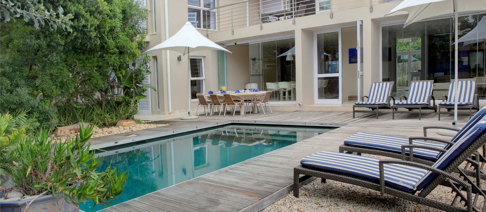 Hotel Starfish Plettenberg Bay Guest Lodge South Africa