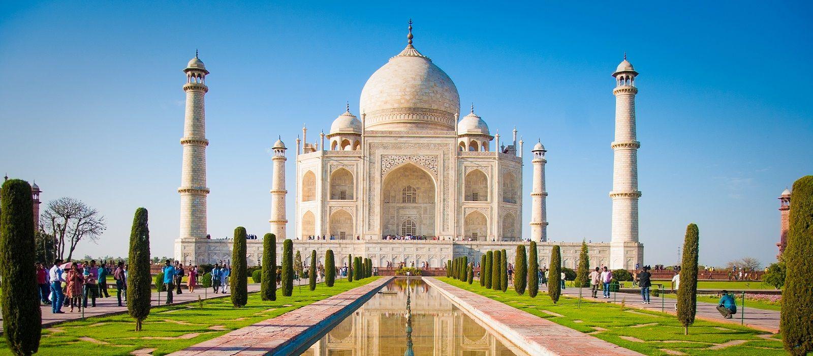 The Oberoi Hotels & Resorts Sommerangebot: Royales Rajasthan Urlaub 2