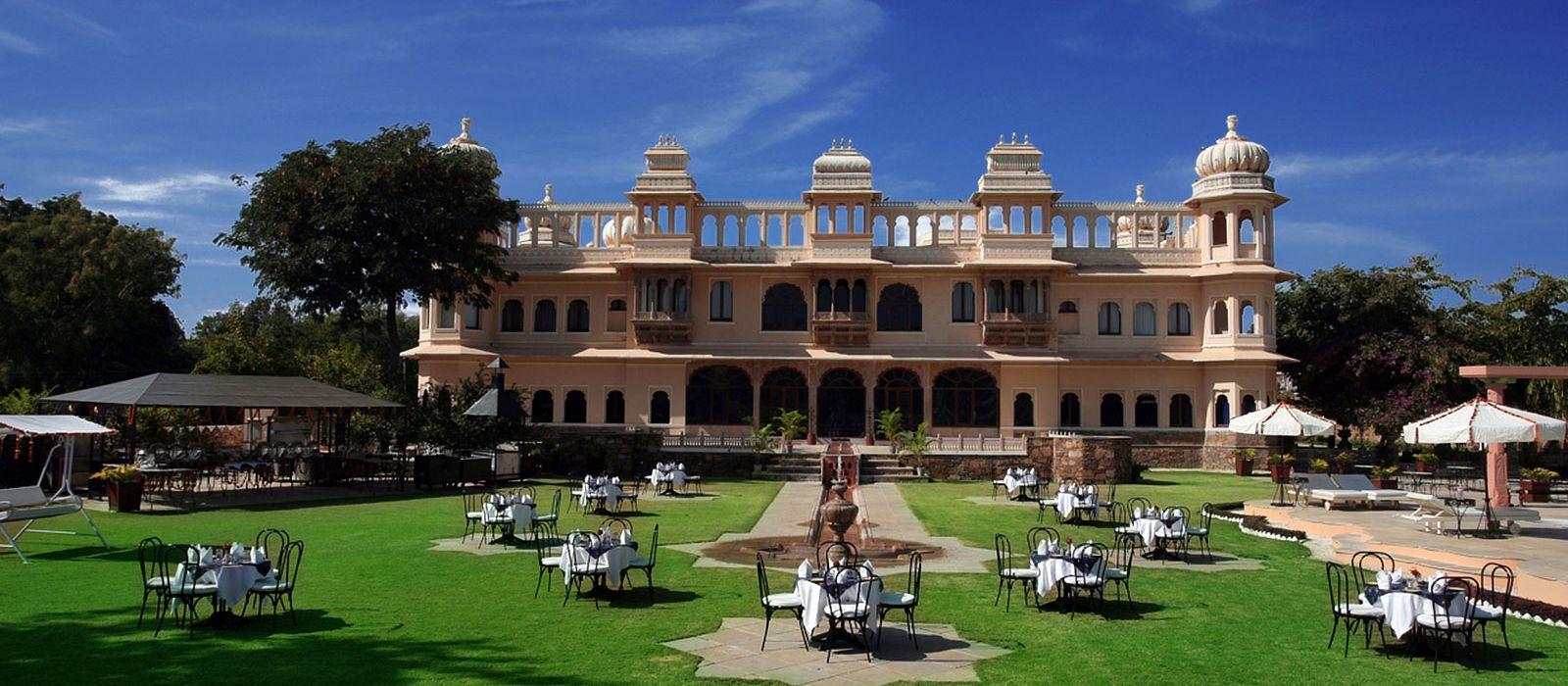 Hotel Fateh Bagh Nordindien
