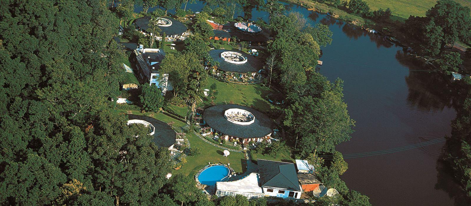 Hotel Fishtail Lodge Nepal