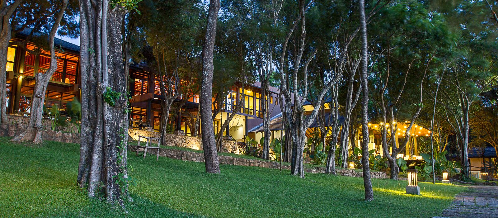 Hotel Deer Park  Sri Lanka