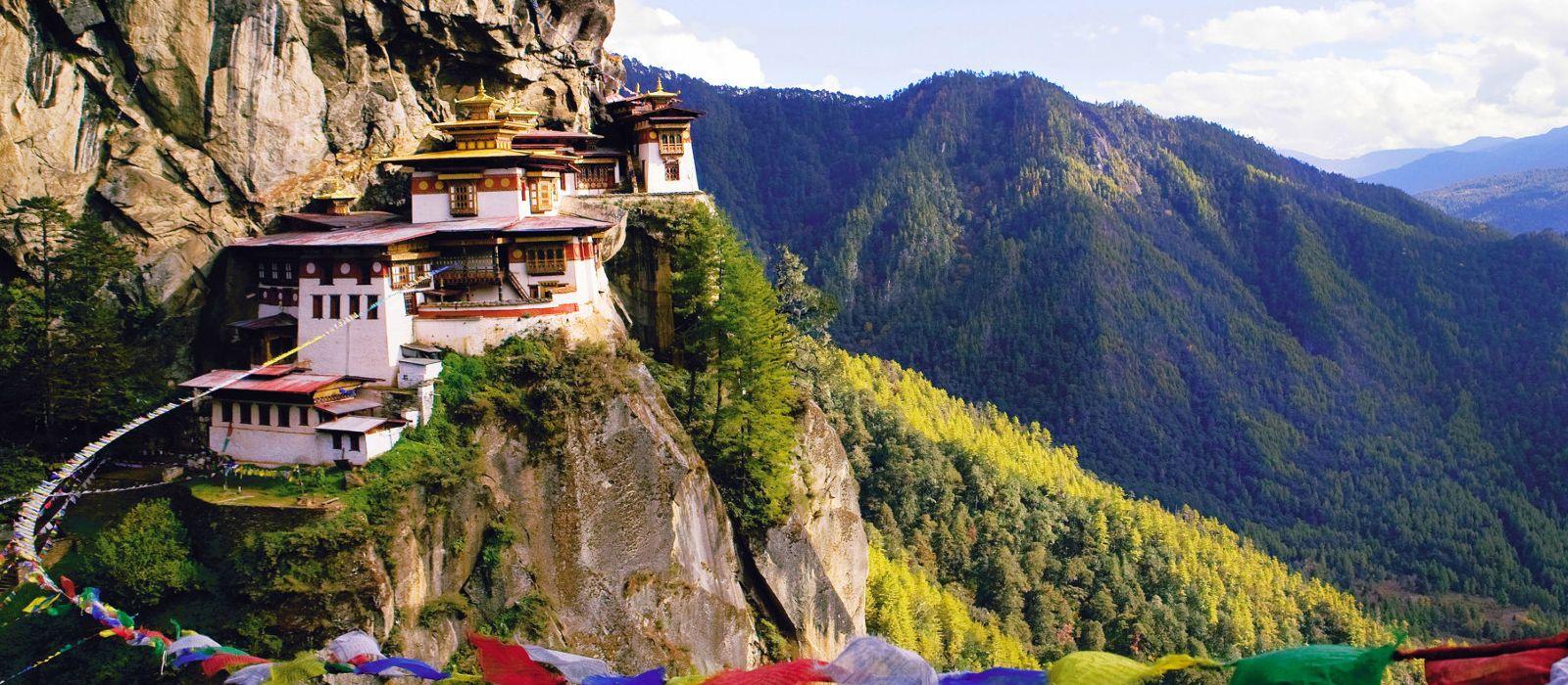 Bhutan Tours & Trips