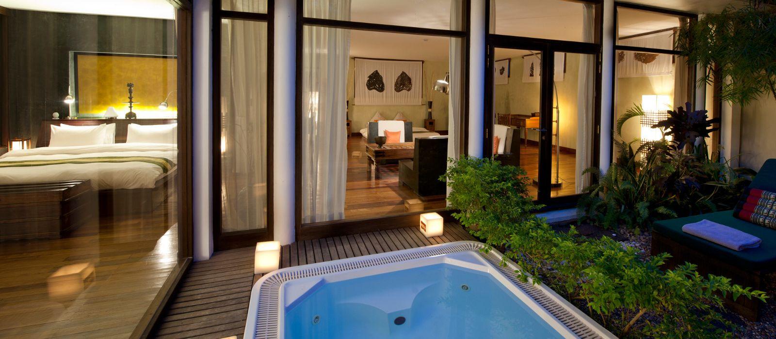 Hotel Heritage Suites Kambodscha