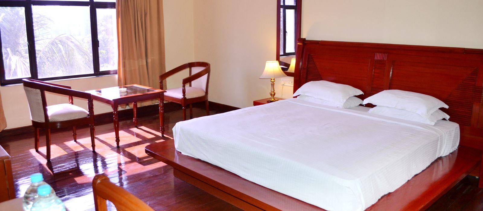 Hotel The Royal Residency Zentral- & Westindien