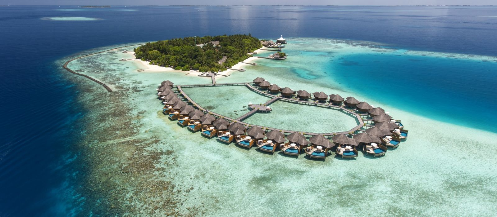 Maldives Vacations Best Island Holidays With Enchanting