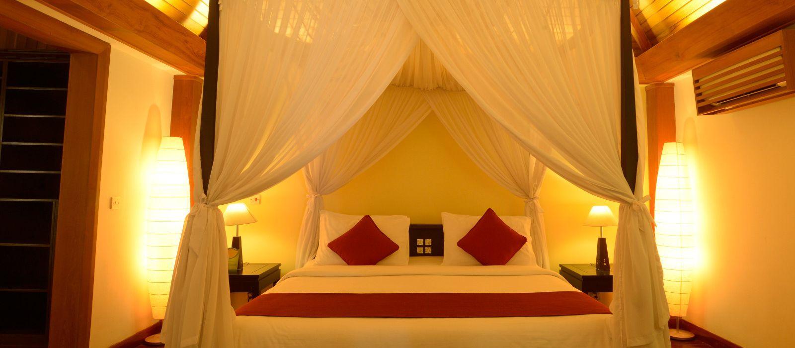 Hotel Aureum Resort & Spa (Ngapali Beach) Myanmar