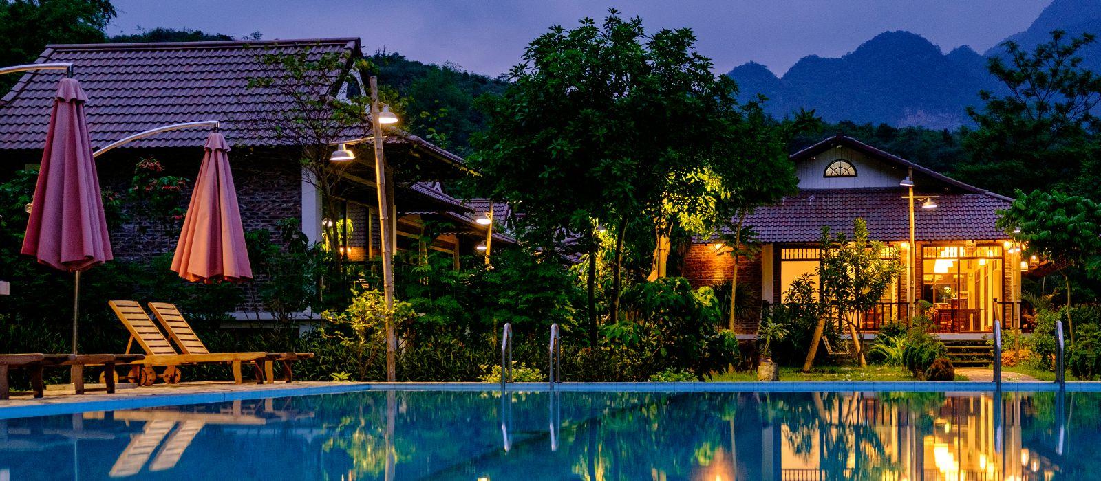 Hotel Sol Bungalows (Mai Chau) Vietnam