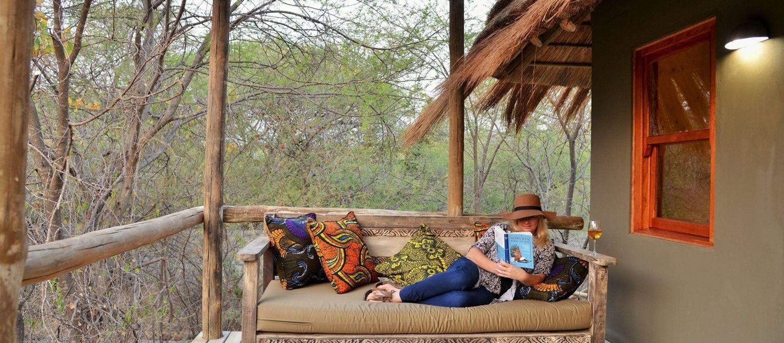 Botswana & Simbabwe hautnah: Viktoriafälle, Chobe & Okavango Delta Urlaub 5