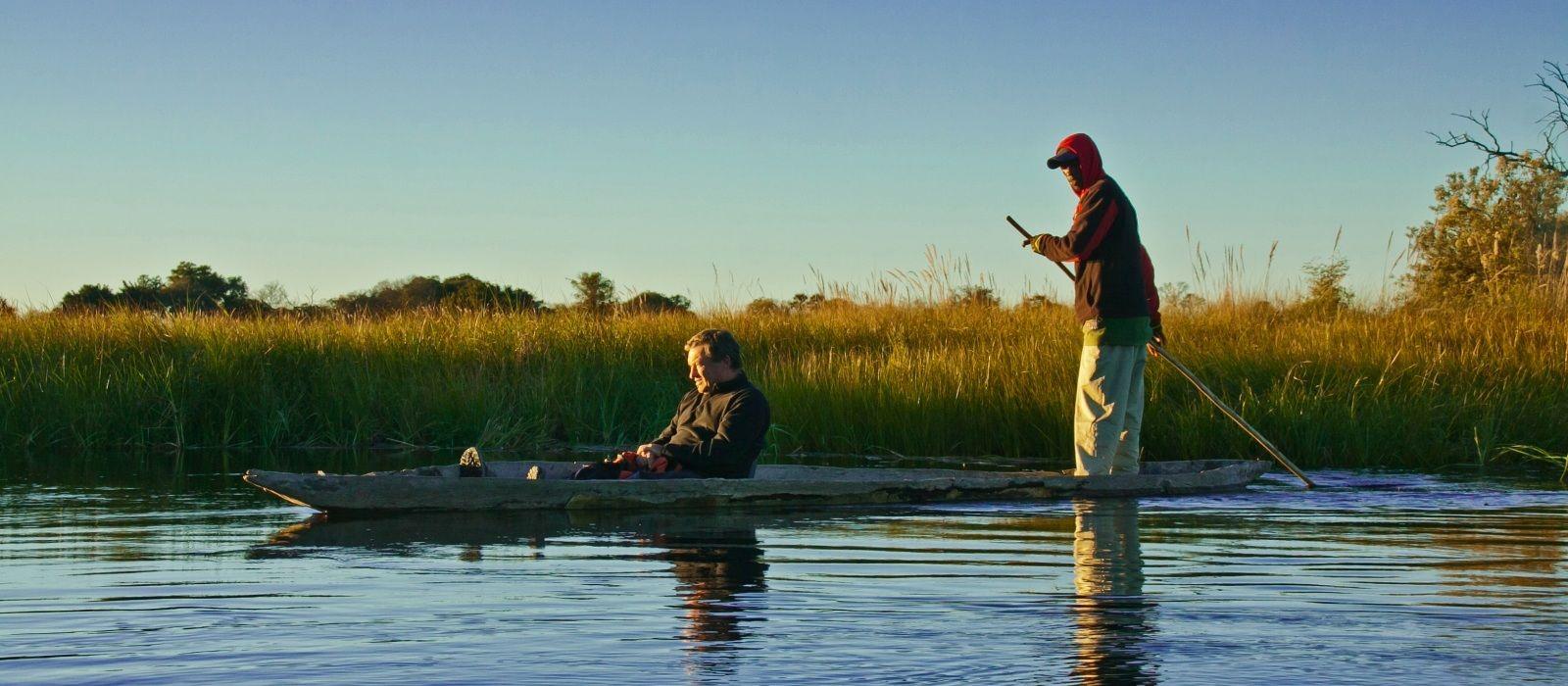 Botswana and Victoria Falls: Safari Magic Tour Trip 3