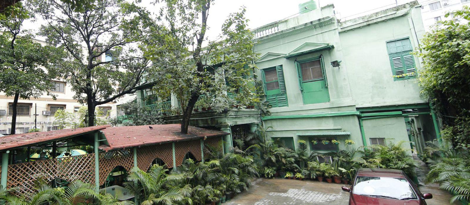 Hotel Fairlawn  Ostindien
