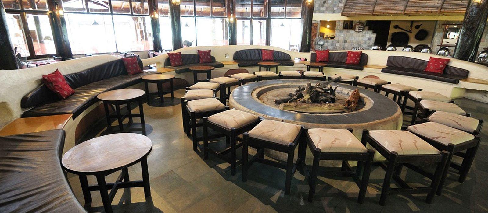 Hotel Infinity Resorts East India