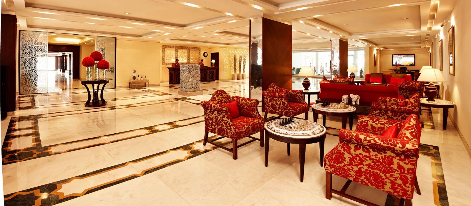 Hotel Tajview, Agra North India