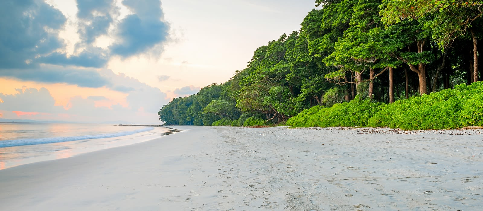 Destination Andaman Islands Islands & Beaches