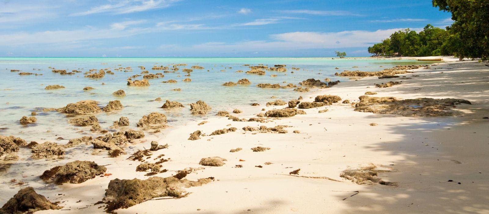 Islands & Beaches Tours & Trips