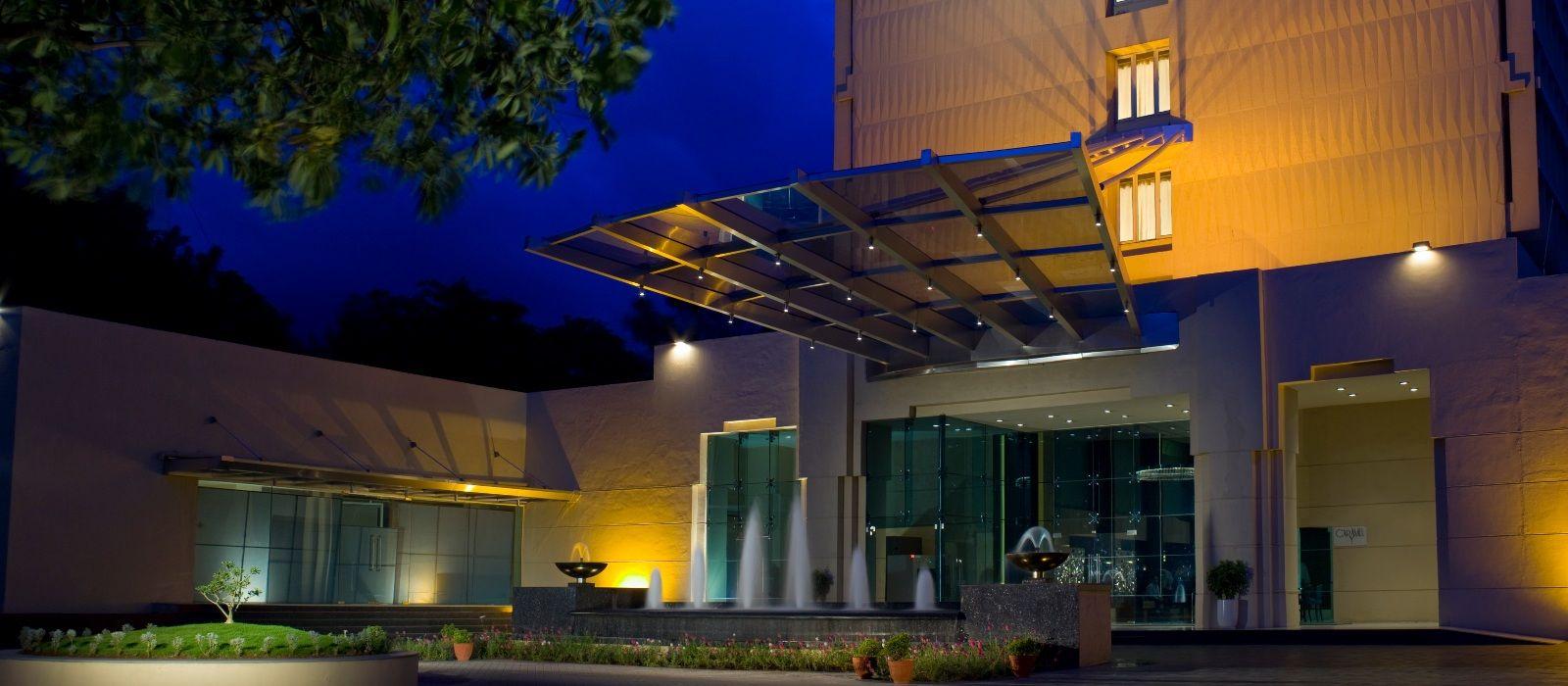 Hotel Blue Diamond Pune Zentral- & Westindien