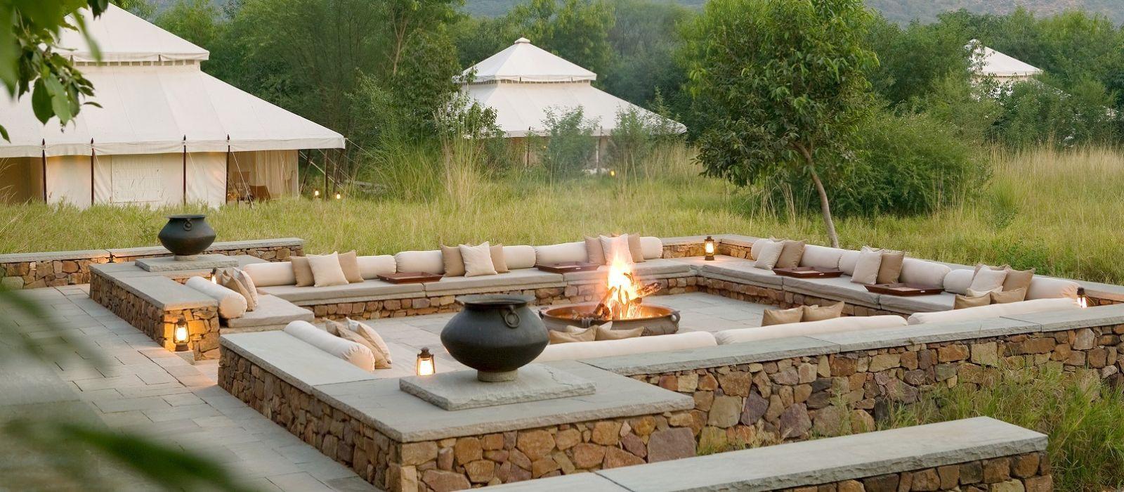 Oberoi Winter Special: Royal Rajasthan and Safari Tour Trip 3