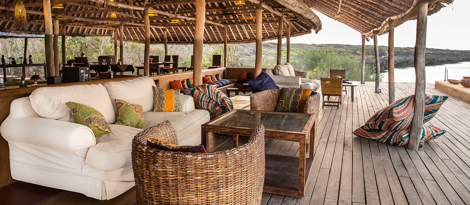 Hotel Nuarro Lodge Mozambique