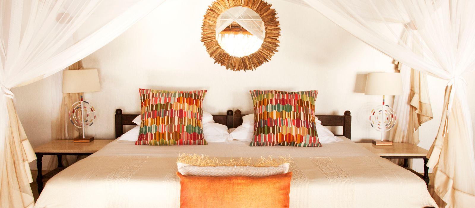 Hotel Azura at Quilalea Lodge Mozambique