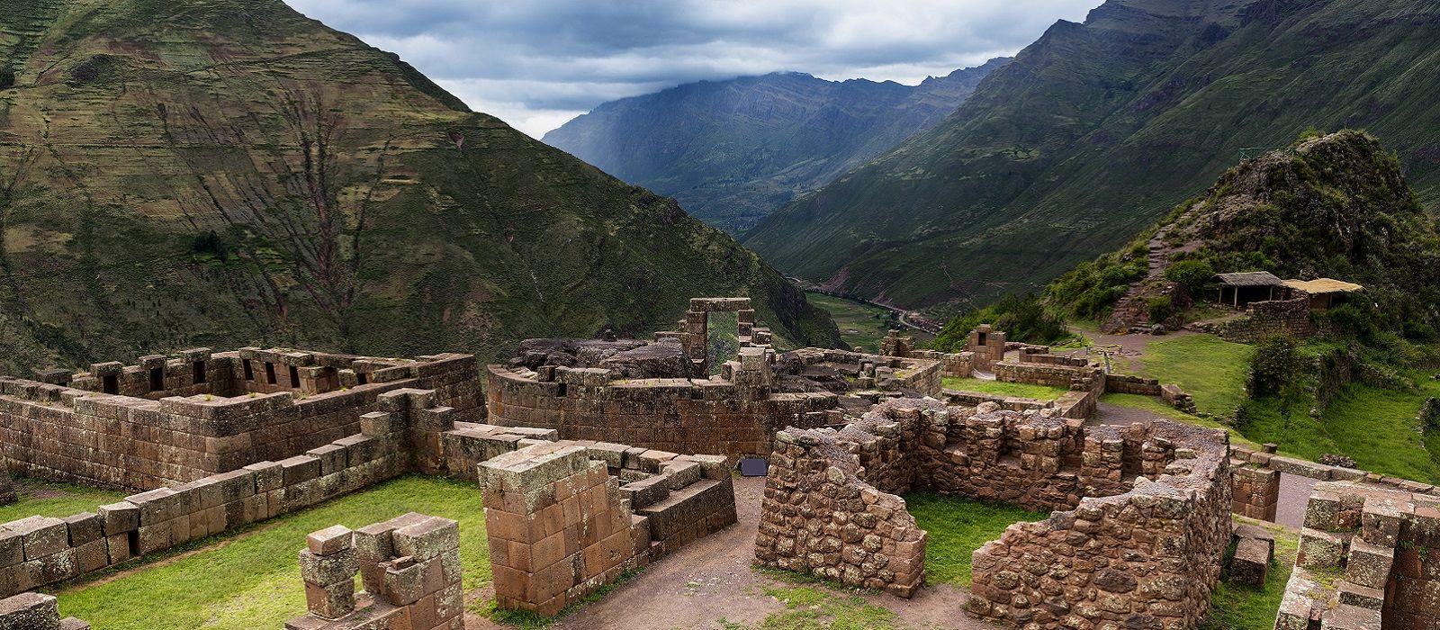Peru: The Luxury Experience Tour Trip 5