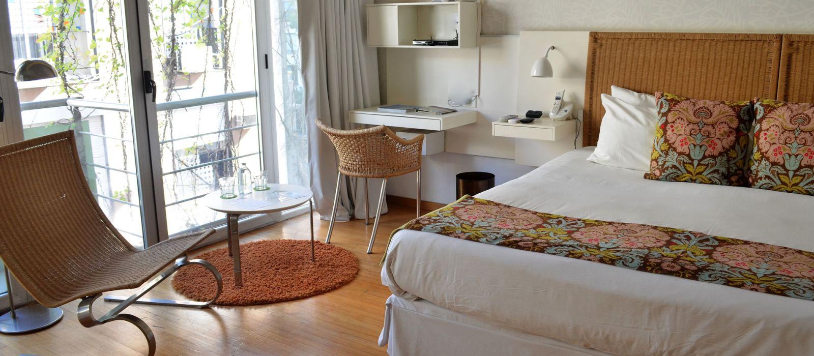 Hotel Casa Calma Argentina