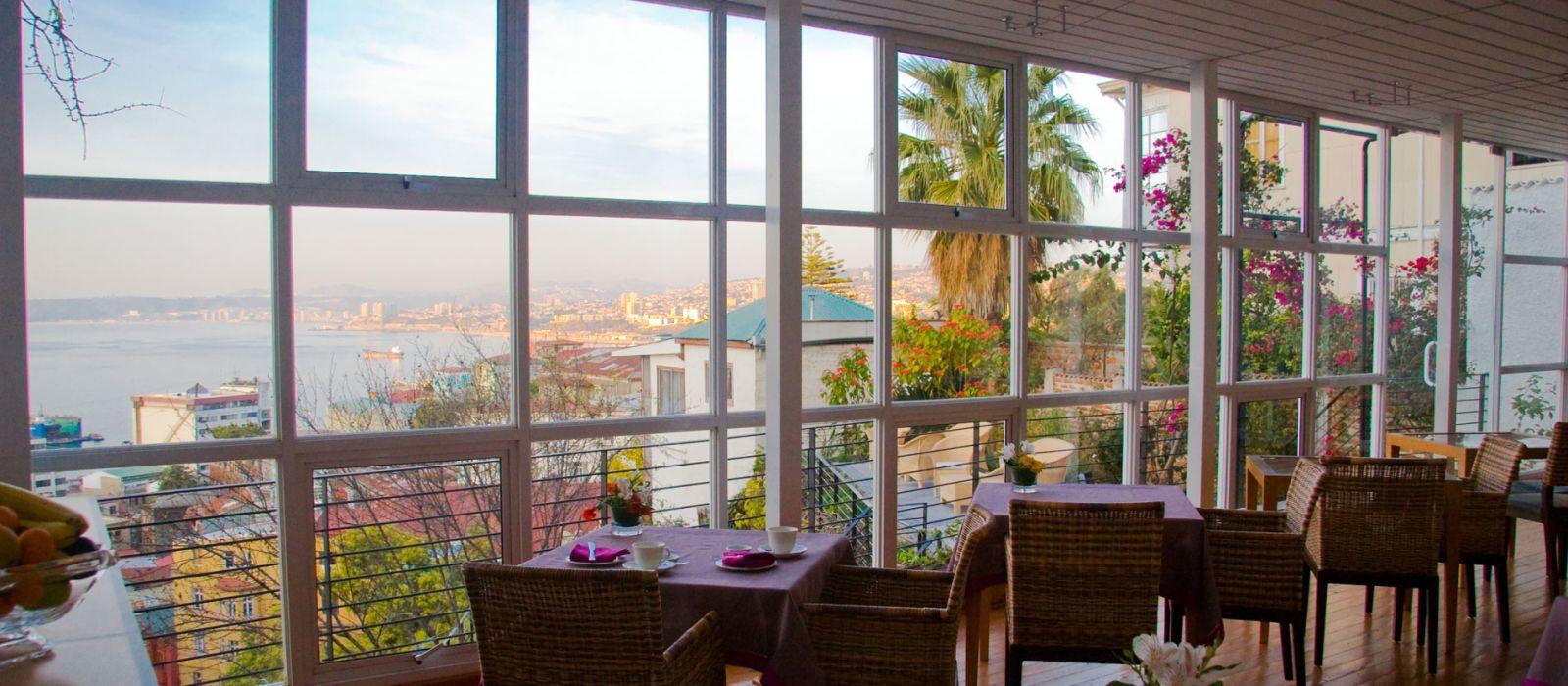 Hotel Zero  Chile