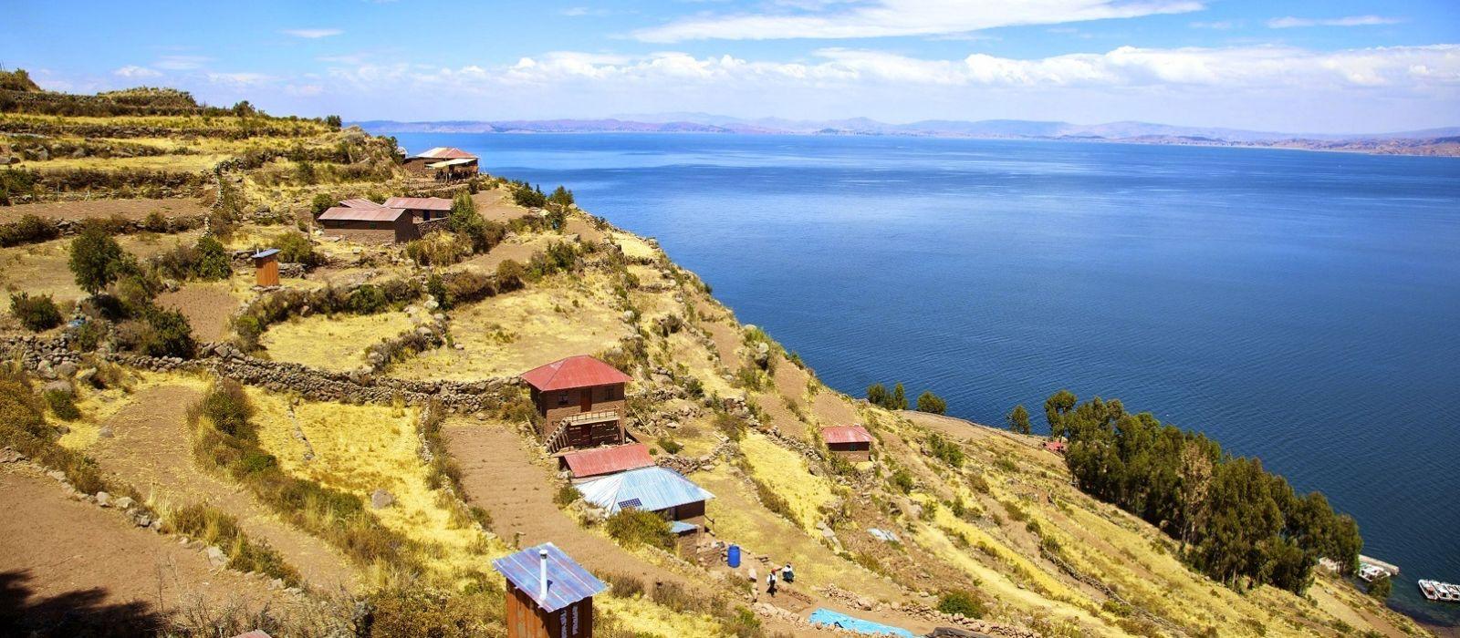 Destination Taquile / Amantaní Peru