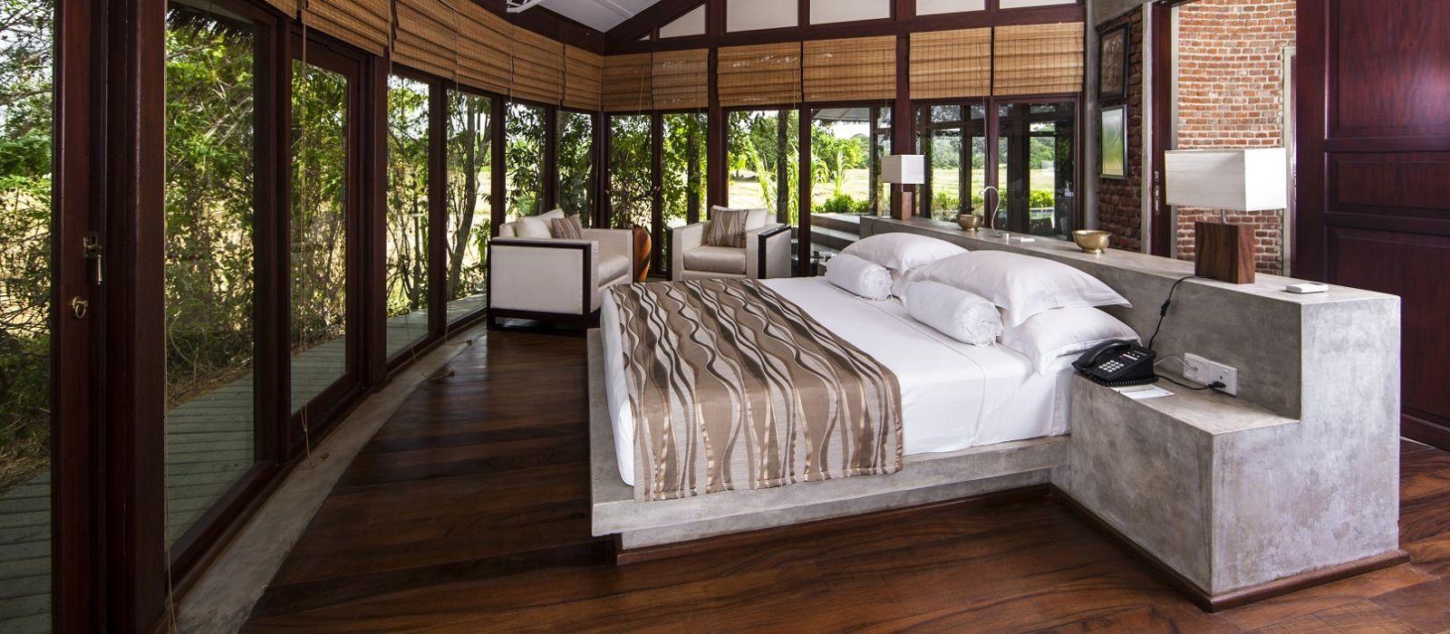 Hotel Ulagalla Resort Sri Lanka