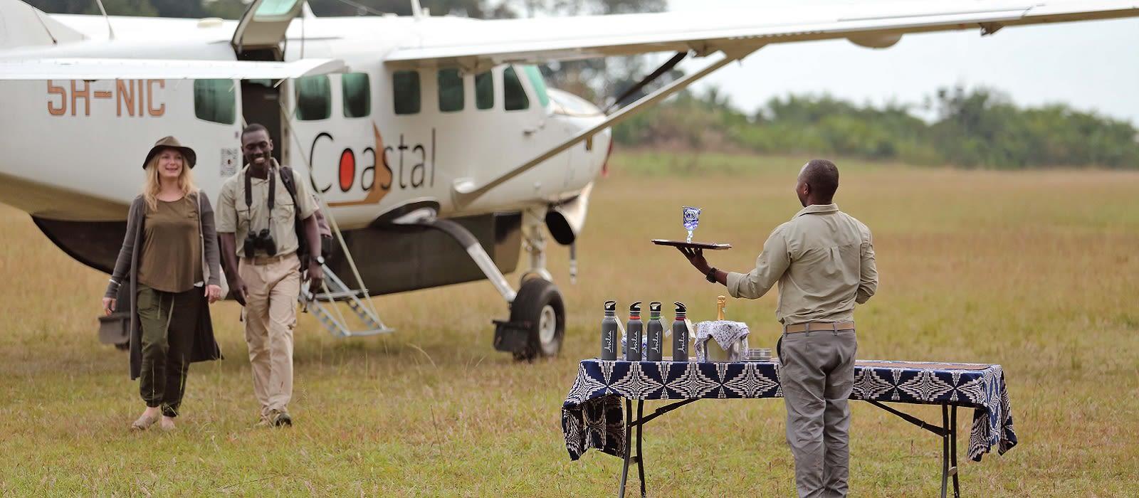 Lakeside Luxury and Wildlife in Tanzania Tour Trip 2