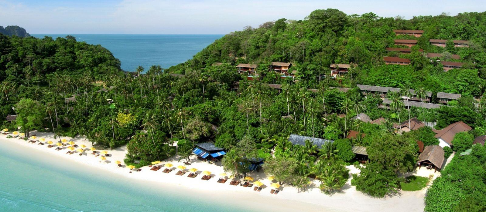 Hotel Zeavola Thailand
