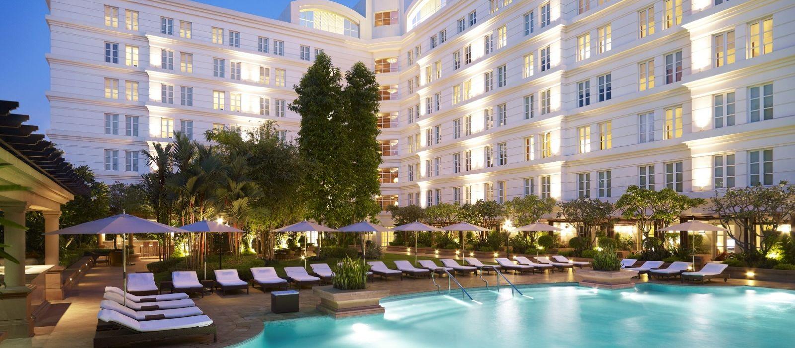 Hotel Park Hyatt Saigon Vietnam