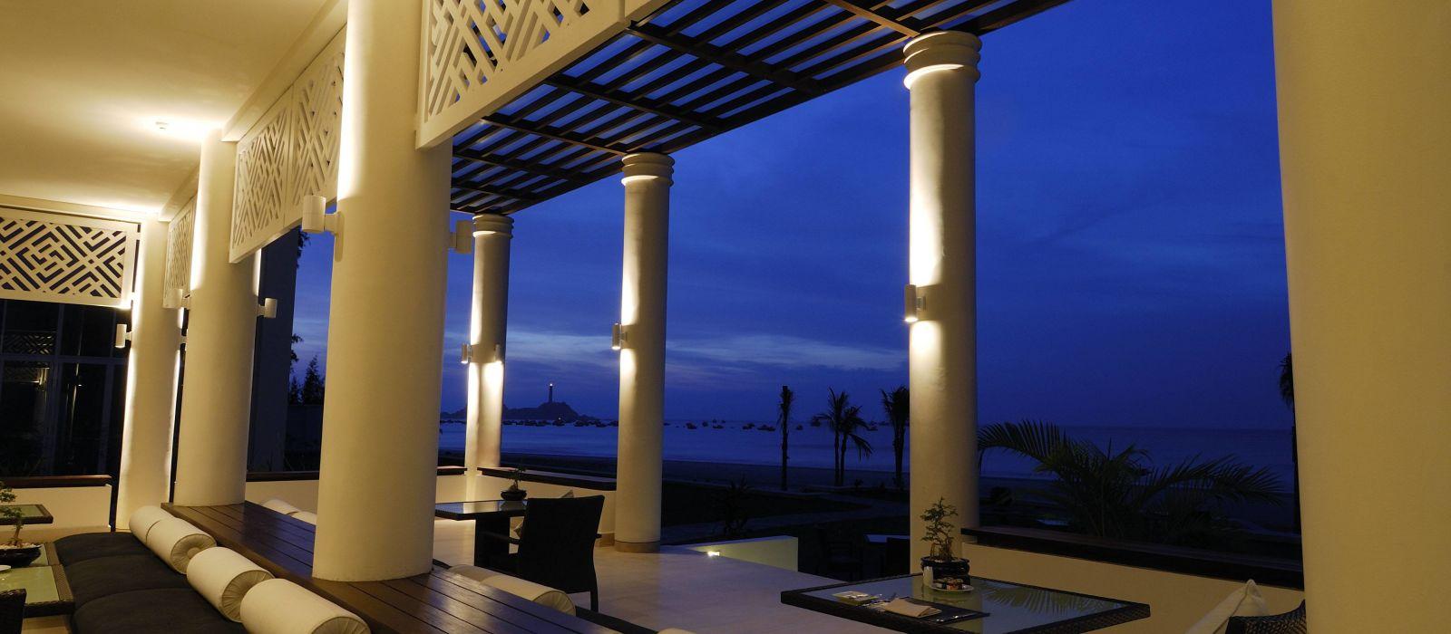 Hotel Azerai Kega Bay Vietnam