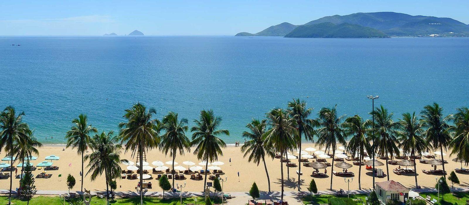 Hotel Novotel (Nha Trang) Vietnam