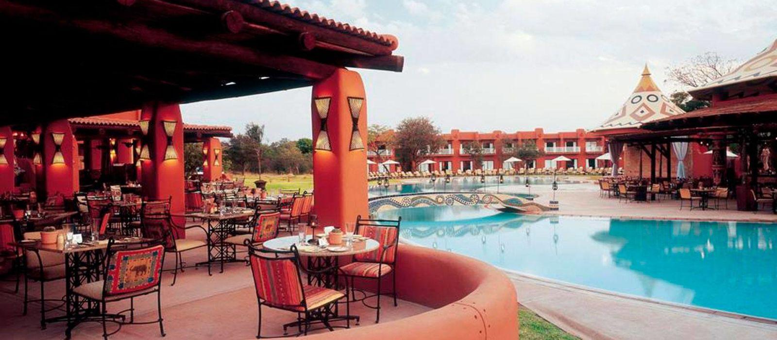 Hotel Anantara Avani Victoria Falls Resort Sambia
